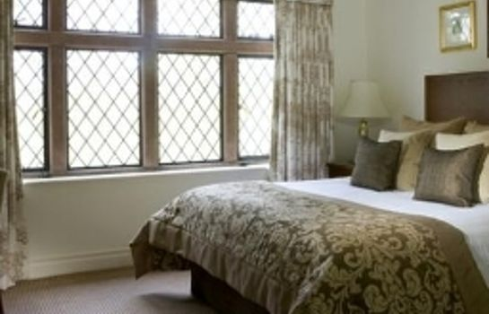 Double room (standard) New Hall Hotel and Spa