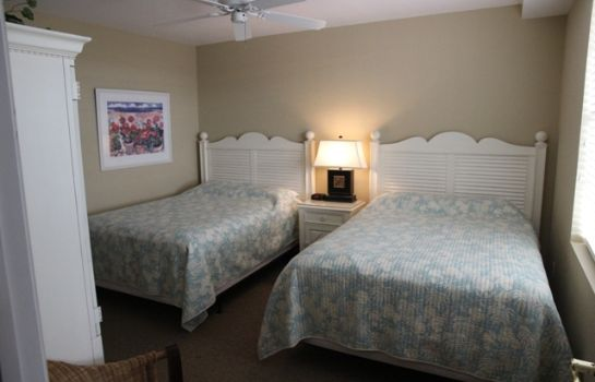 Chambre OLDE MARCO ISLAND INN- SUITES