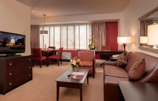 Suite an Ascend Hotel Collection Member The Virginian Suites
