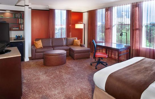Zimmer The Emily Morgan a DoubleTree by Hilton
