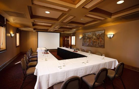 Sala de reuniones BERTRAM INN AT GLENMOOR