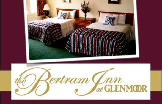 Pokój BERTRAM INN AT GLENMOOR