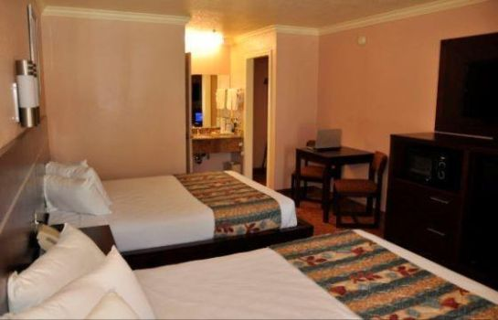 Chambre COUNTRY INN SONORA