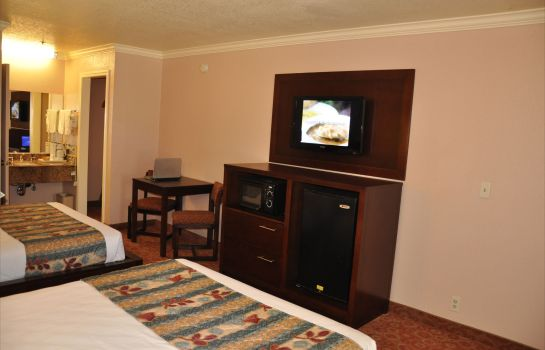 Room COUNTRY INN SONORA