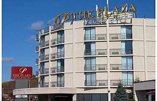 Außenansicht Plaza Hotel And Suites