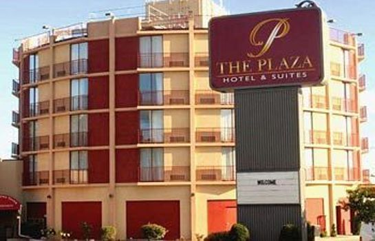 Informacja Plaza Hotel And Suites