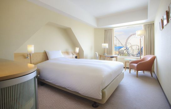 Single room (standard) Tokyo Dome Hotel