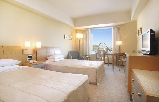Room Tokyo Dome Hotel