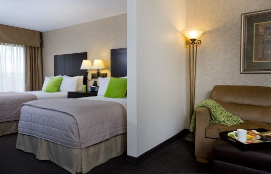 Suite Holiday Inn Express & Suites ALPHARETTA - WINDWARD PARKWAY