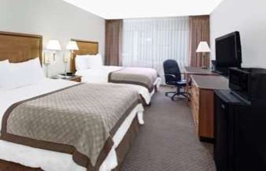 Kamers Hawthorn Suites by Wyndham Arlington / DFW South