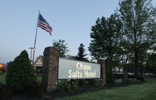 Exterior view CHASE SUITE HOTEL KANSAS CITY