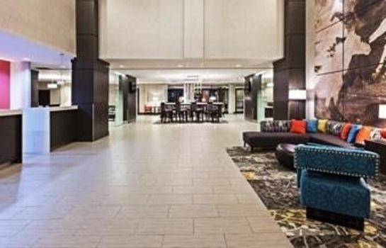 Hotelhalle Wingate by Wyndham Dallas/Las Colinas