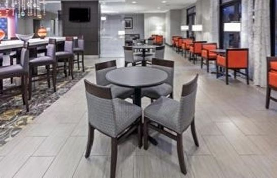 Restaurant Wingate by Wyndham Dallas/Las Colinas Wingate by Wyndham Dallas/Las Colinas