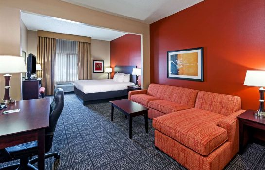 Suite Wingate by Wyndham Dallas/Las Colinas Wingate by Wyndham Dallas/Las Colinas