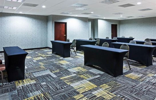 Conference room Wingate by Wyndham Dallas/Las Colinas Wingate by Wyndham Dallas/Las Colinas