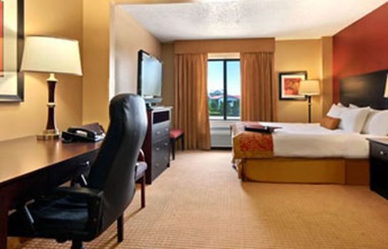 Zimmer Wingate by Wyndham Dallas/Las Colinas