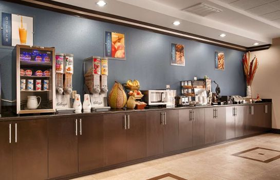 Restaurant BEST WESTERN PLUS JFK INN STS