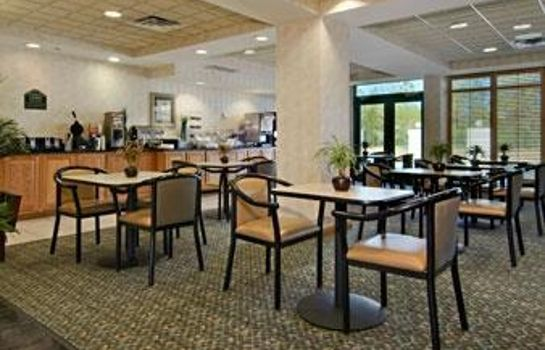 Restaurant BW PLUS BIRMINGHAM INN & SUITES