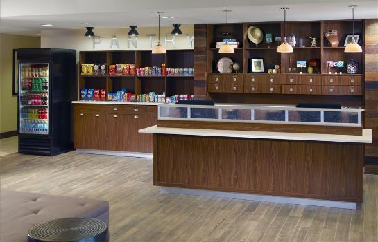 Hotelhalle Four Points by Sheraton Nashville Airport