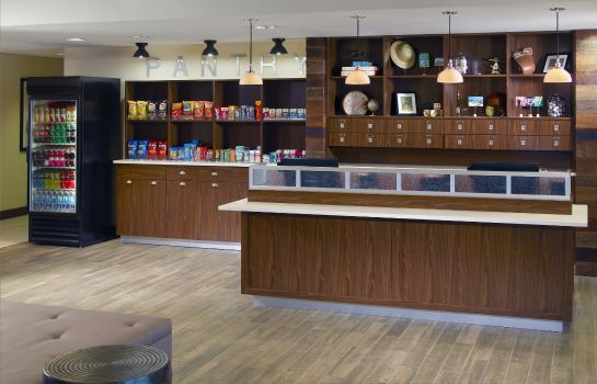 Hotelhal Four Points by Sheraton Nashville Airport