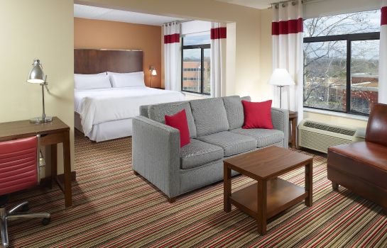 Suite Four Points by Sheraton Nashville Airport
