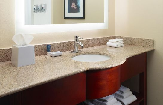 Kamers Four Points by Sheraton Nashville Airport