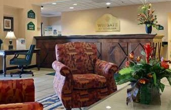 Hotelhalle WINGATE BY WYNDHAM GREENVILLE