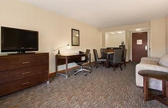 Suite WINGATE BY WYNDHAM CHATTANOOGA