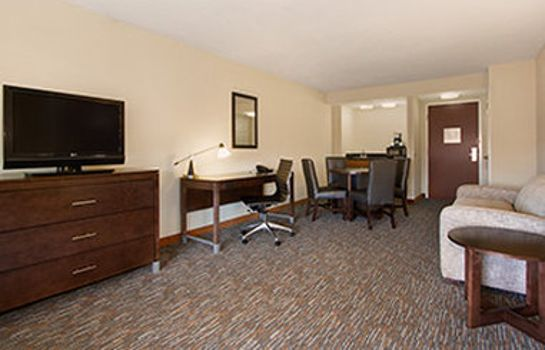 Zimmer WINGATE BY WYNDHAM CHATTANOOGA