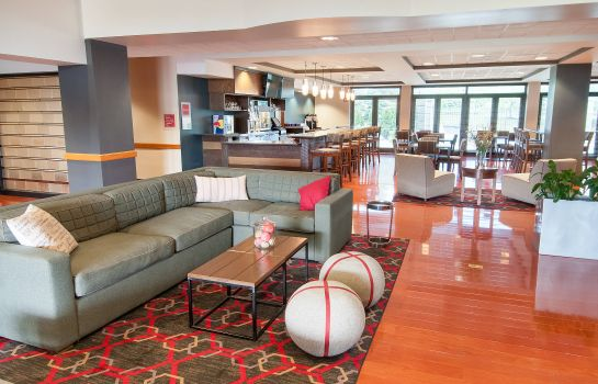 Hol hotelowy Four Points by Sheraton Columbus - Polaris