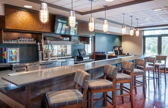 Restaurant Four Points by Sheraton Columbus - Polaris