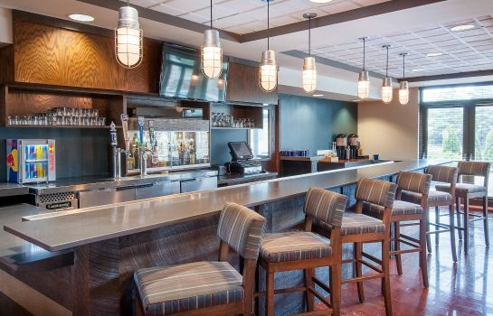 Restauracja Four Points by Sheraton Columbus - Polaris