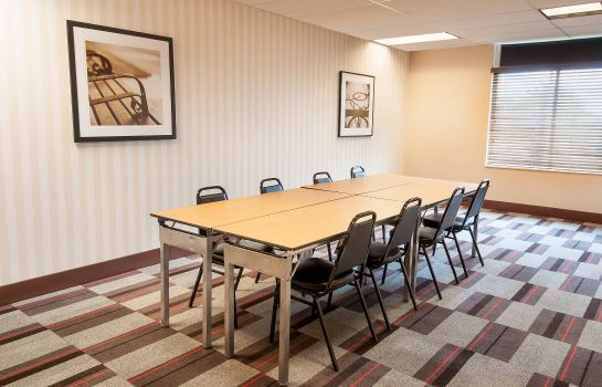 Sala congressi Four Points by Sheraton Columbus - Polaris
