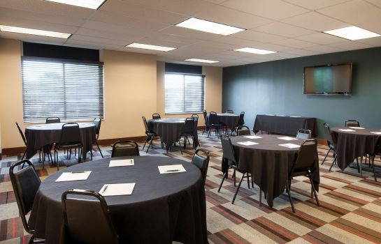 Sala konferencyjna Four Points by Sheraton Columbus - Polaris