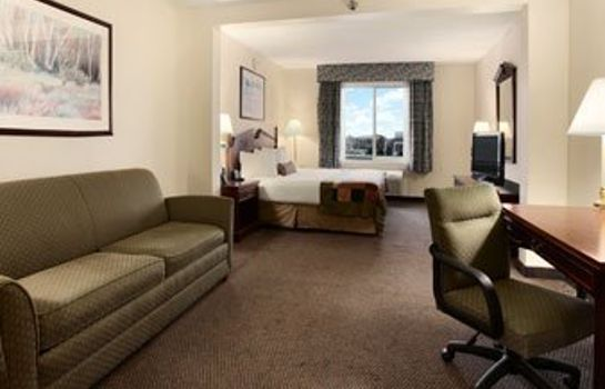 Zimmer Four Points by Sheraton Columbus - Polaris
