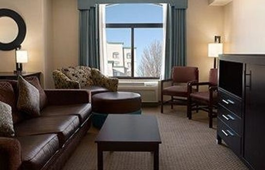 Suite WINGATE BY WYNDHAM OKLAHOMA CI