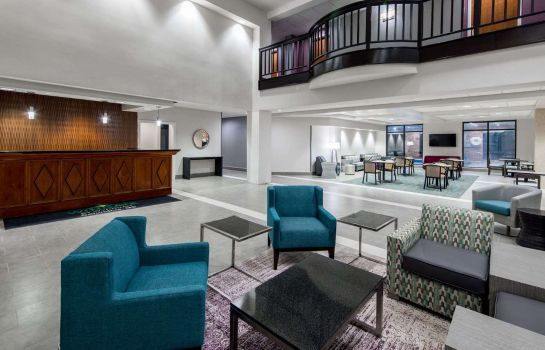Hotelhalle WINGATE BY WYNDHAM COLUMBUS