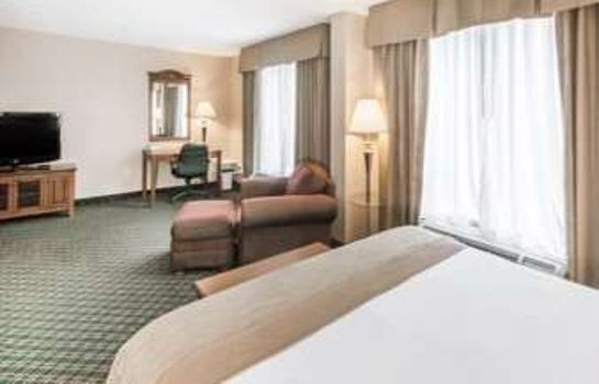 Suite Wingate by Wyndham Columbus