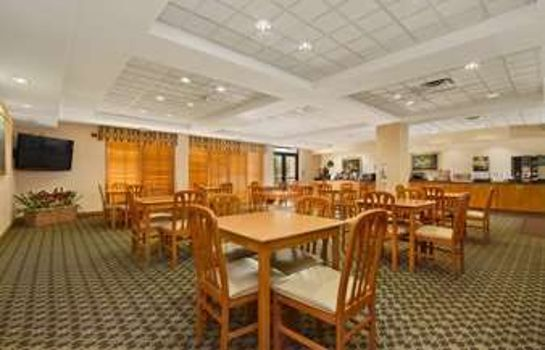 Restaurant WINGATE BY WYNDHAM RALEIGH NOR