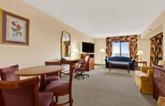 Suite WINGATE BY WYNDHAM RALEIGH NOR