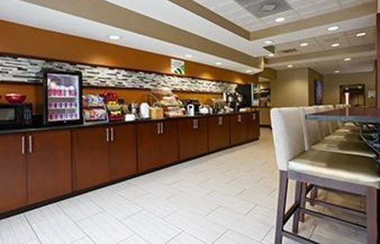 Restaurant Wolfchase-Memphis Country Inn and Suites By Carlson