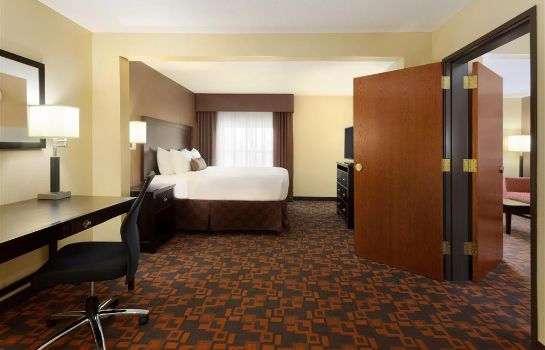 Suite Country Inn Wolfchase Memphis TN