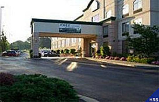 Info Wolfchase-Memphis Country Inn and Suites By Carlson