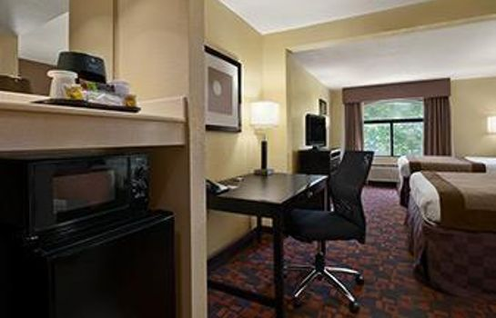 Zimmer Wolfchase-Memphis Country Inn and Suites By Carlson
