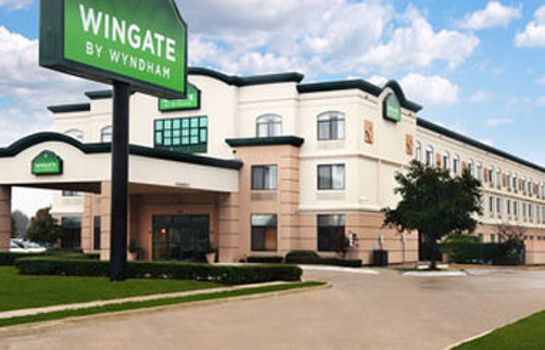 Exterior view WINGATE DFW NORTH IRVING