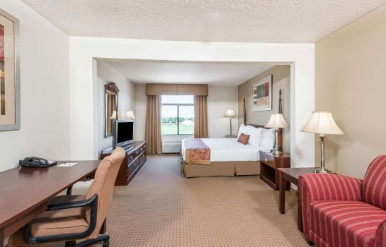 Suite WINGATE DFW NORTH IRVING