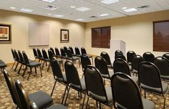 Sala de reuniones WINGATE DFW NORTH IRVING