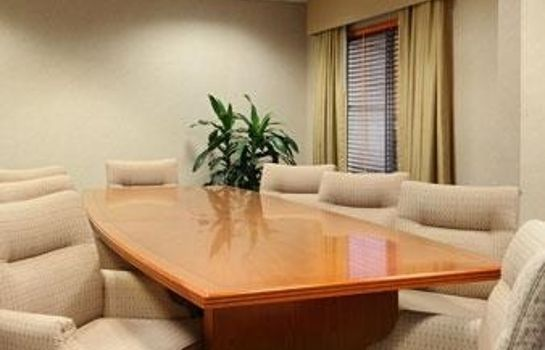 Conference room WINGATE DFW NORTH IRVING