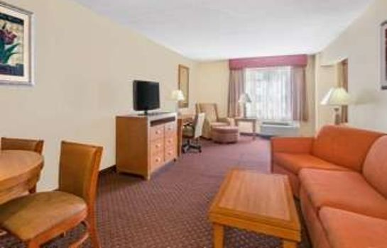 Suite WINGATE BY WYNDHAM CONVENTION