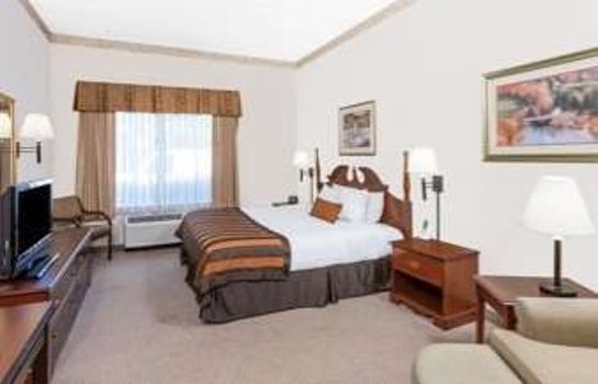 Suite WINGATE GREENVILLE